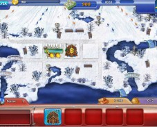 Игра Ski Resort Mogul онлайн