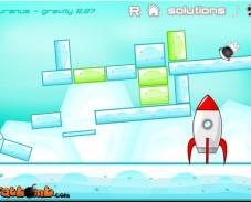 Игра Space Guy онлайн