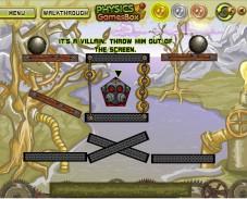 Игра Steampunk Player Pack онлайн