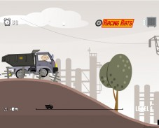 Игра Stewie Truck онлайн