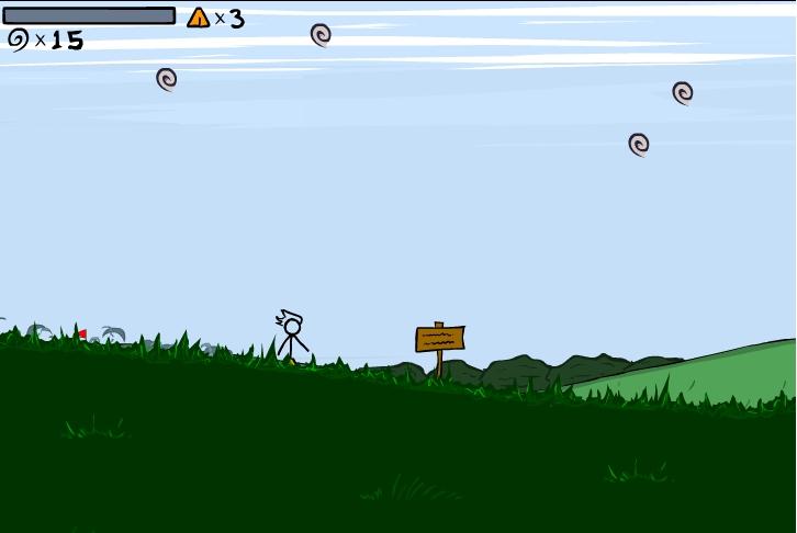 Игра Stickman RPG онлайн