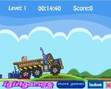 Игра Super Truck онлайн