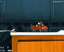 Игра Tiny Transporter онлайн