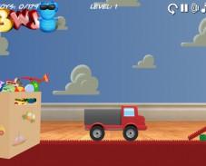 Игра Toys Transporter онлайн