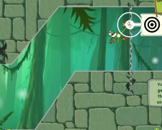 Игра Treefrog Treasure онлайн