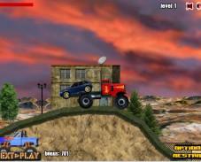 Игра Truck Mania 2 онлайн