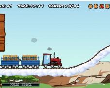 Игра Tutu Tractor онлайн