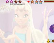 Игра Winx Stars онлайн