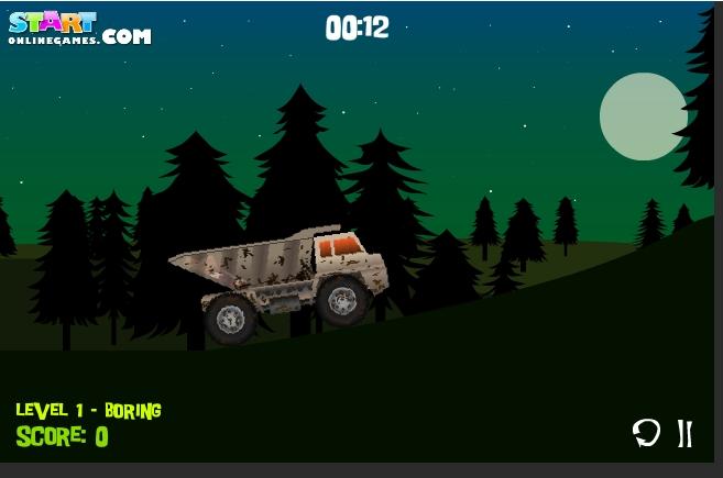 Игра Zombie Disposal онлайн