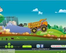 Игра Zombie Skull Delivery онлайн