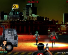 Игра Zombies Defense онлайн