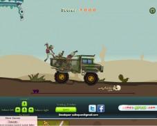 Игра Zombies Delivery онлайн