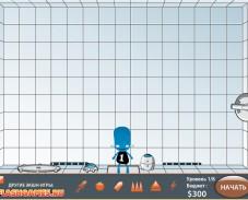 Игра Броневася онлайн