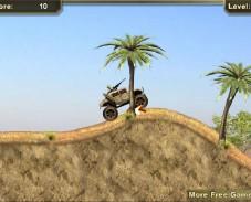 Игра Военный хаммер онлайн