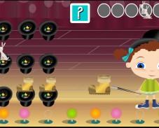 Игра Волшебная шляпа онлайн