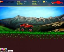 Игра Горный внедорожник 2 онлайн