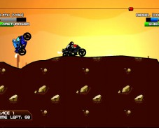 Игра Дизель и смерть онлайн