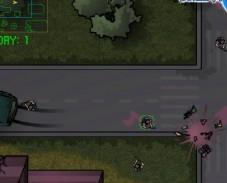 Игра Захват зомби онлайн