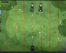 Игра Защитник Аркана онлайн