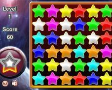 Игра Звездочки онлайн