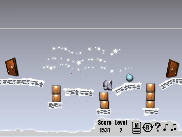 Игра Луна и солнце 2 онлайн