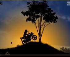 Игра Ночной гонщик онлайн