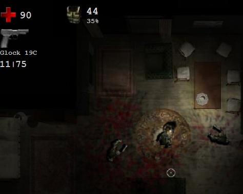 Игра Ночь живых мертвецов онлайн
