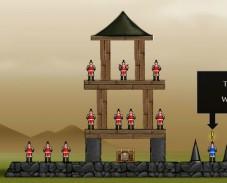 Игра Осада онлайн