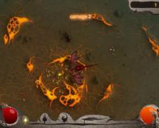 Игра Пламя дракона онлайн