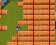 Игра Приключения ниндзя онлайн