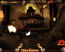 Игра Ржавый гонщик 2 онлайн