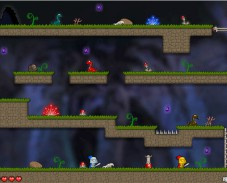 Игра Спасти принцессу онлайн