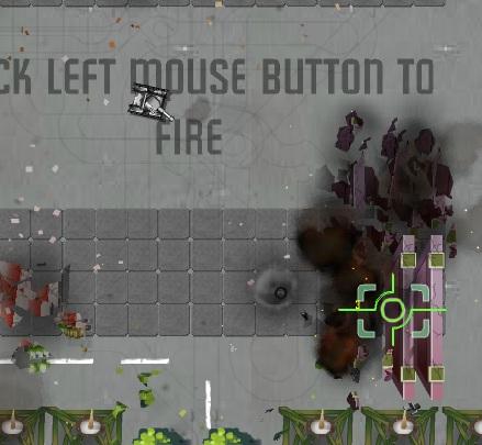 Игра Танк 2012 онлайн