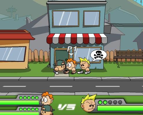 Игра Фракция Хаоса 2 онлайн
