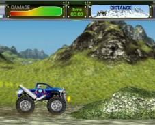 Игра Эпичный джип 2 онлайн
