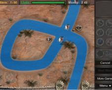Игра Boat Invasion онлайн