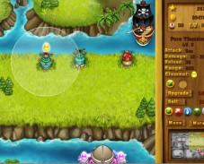 Игра Cake pirate онлайн