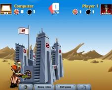 Игра Castle Cannon онлайн