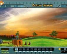 Игра Castle Keeper онлайн