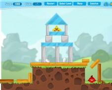 Игра Chicken House 2 онлайн
