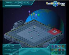 Игра Chute Defence онлайн