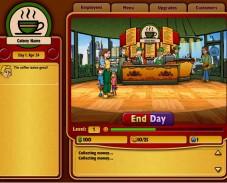 Игра Coffee Tycoon онлайн