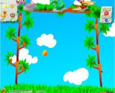 Игра Dino Eggs онлайн