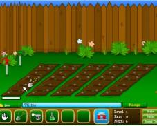 Игра Garden Fun Game онлайн