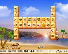Игра Jolly Roger Mahjong онлайн