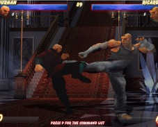 Игра Perfect Fighters онлайн