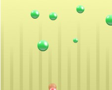 Игра Pinkball онлайн