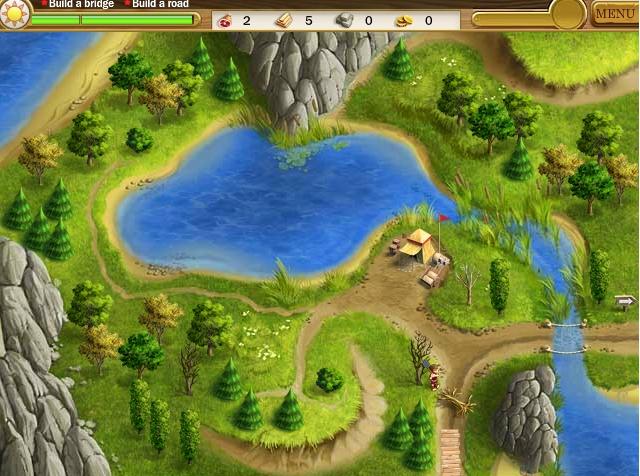 Игра Roads of Rome онлайн