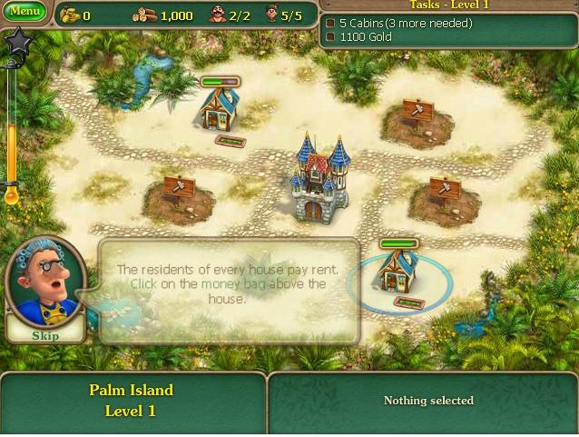 Игра Royal Envoy онлайн