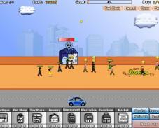 Игра Shopping Street онлайн
